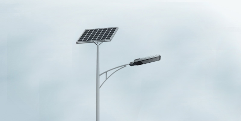 Solar Lighting and Energy Storage Battery